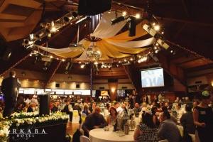 Arkaba Hotel Adelaide casino night