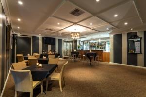Hackney Hotel