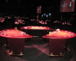 blackjack-table-hire-melbourne