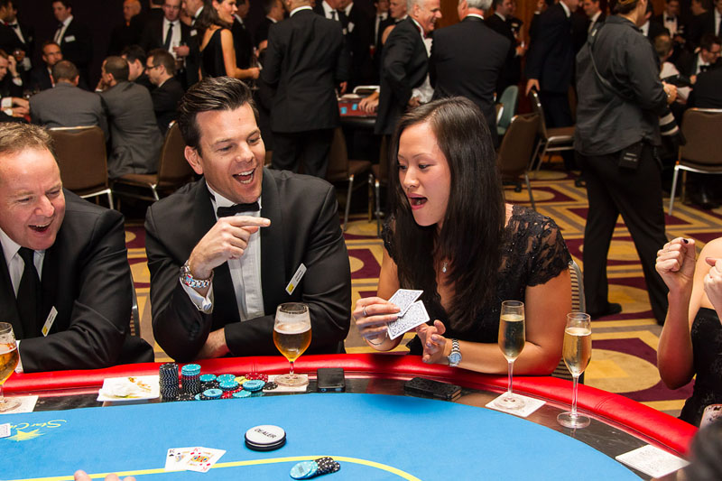 Tax on gambling winnings nj
