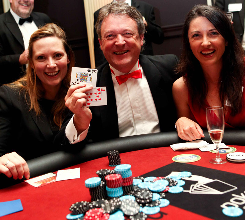 Melbourne Poker Tournaments