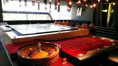 roulette-table-hire-melbourne